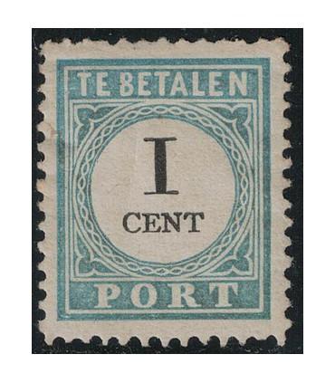 Port 03B Type I (x)