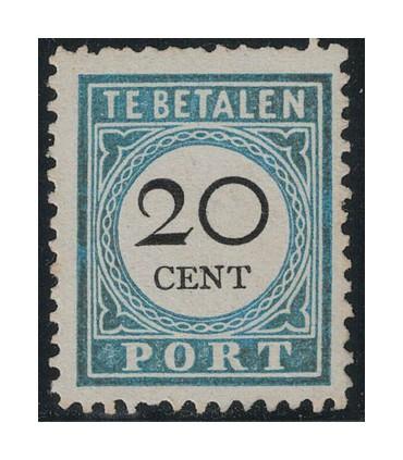 Port 10B Type I (x)