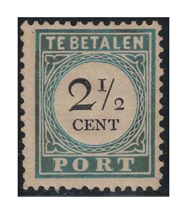Port 05B Type III (x)
