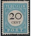 Port 10B Type III (x)
