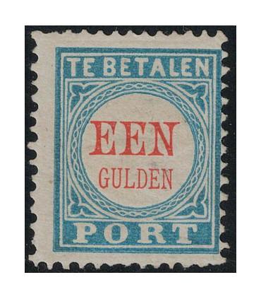 Port 12B Type IV (x) certificaat