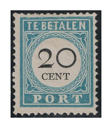 Port 10D Type I (x)
