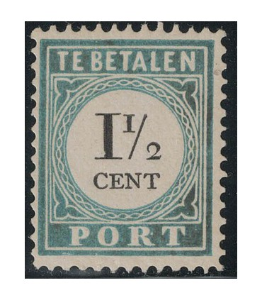 Port 04D Type I (xx) lees!