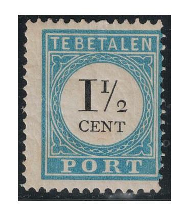 Port 04D Type II (xx) lees!