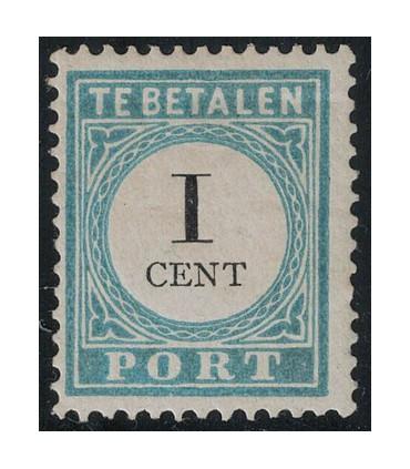 Port 03D Type III (xx) lees!