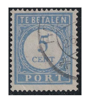 Port 51 (o) plaatfout