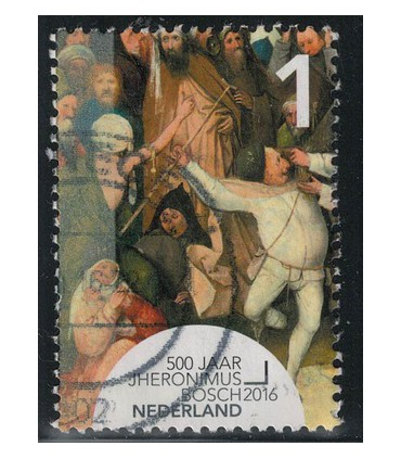 copy of 3376 Jheronimus Bosch jacht op hooi (o)