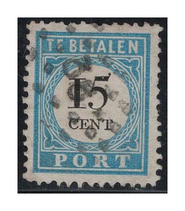 Port 09D Type III (o)