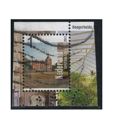 2901a Mooi Nederland Amstenrade (o) TAB