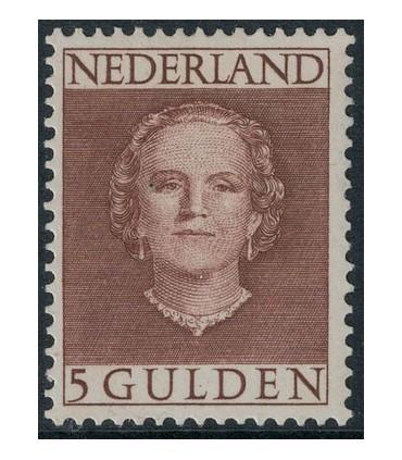 536 Koningin Juliana (xx) 2. type I