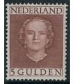 536 Koningin Juliana (xx) 3. type I
