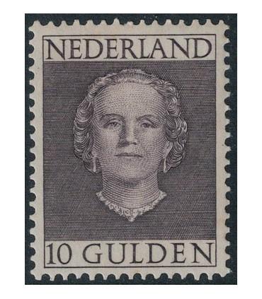 537 Koningin Juliana (xx)
