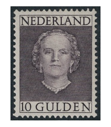 copy of 537 Koningin Juliana (xx)