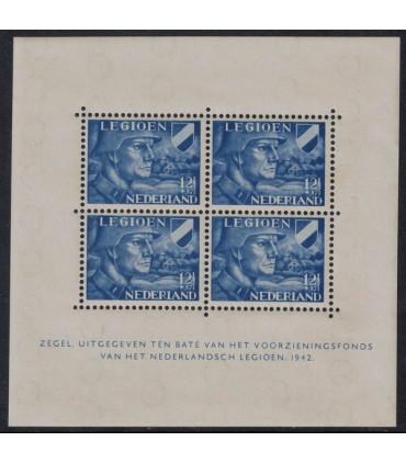 0403b Legioenzegels (xx) 5.