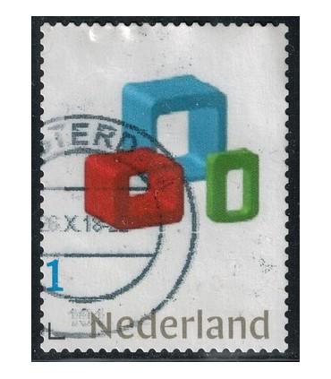 copy of Drie merken (o)