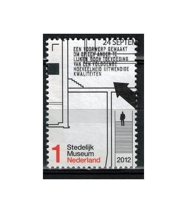 2995 Stedelijk museum (o)