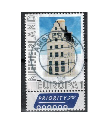 2898 KLM Huisje Europa (o) TAB