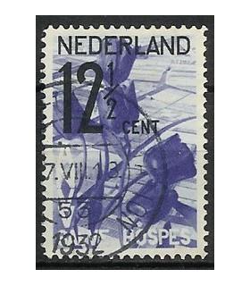 247 ANVV zegel (o)