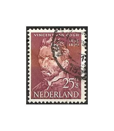 645 Zomerzegel (o)