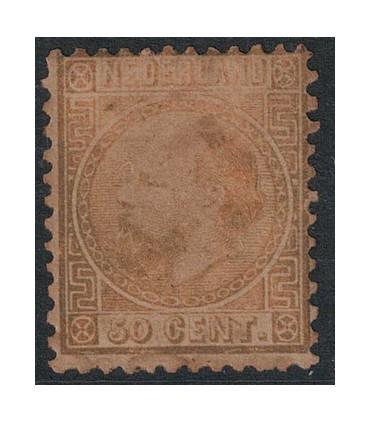 copy of 012 Koning Willem III (x) Certificaat