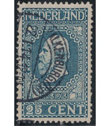 096 Jubileumzegel (o) Valkenburg