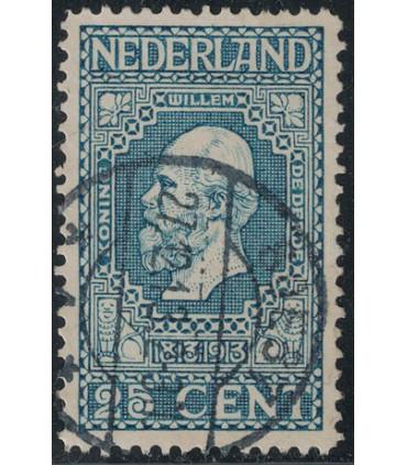 copy of 096 Jubileumzegel (o)