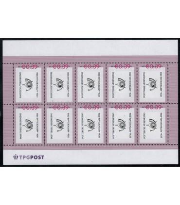 Postzegelvereniging Appingedam (xx)