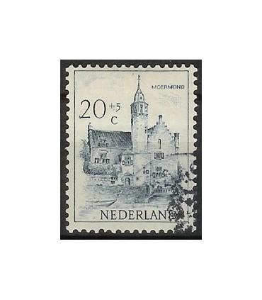 572 Zomerzegel (o)