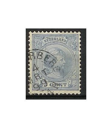 035 Prinses Wilhelmina (o)