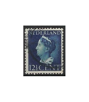 336 Koningin Wilhelmina (o)