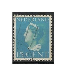337 Koningin Wilhelmina (o)
