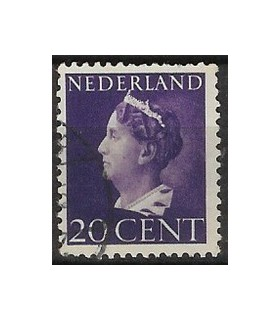 339 Koningin Wilhelmina (o)