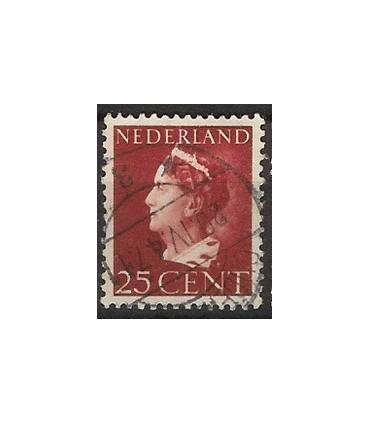 341 Koningin Wilhelmina (o)