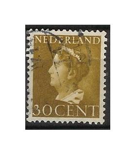 342 Koningin Wilhelmina (o)