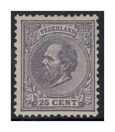 026 Koning Willem III (x) Befund