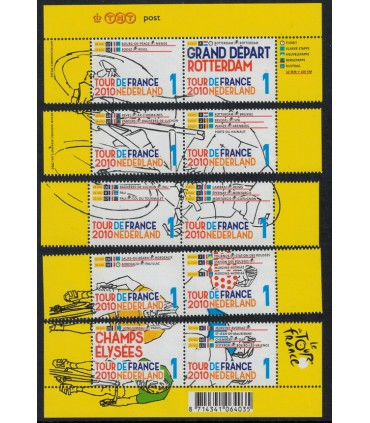 copy of 2720 - 2729 Tour de France (xx)