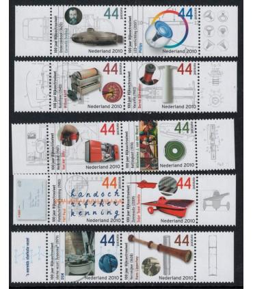 copy of 2697 - 2706 Rijksoctrooiwet (xx)