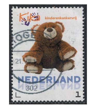copy of Kika KinderKankerVrij (o) 1.