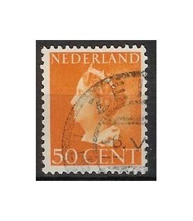 344 Koningin Wilhelmina (o)