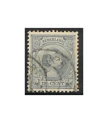 038 Prinses Wilhelmina (o)