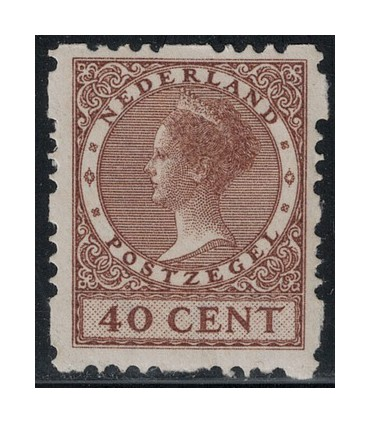 R54 Koningin Wilhelmina (x)