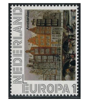 Amsterdam Europazegel (xx)