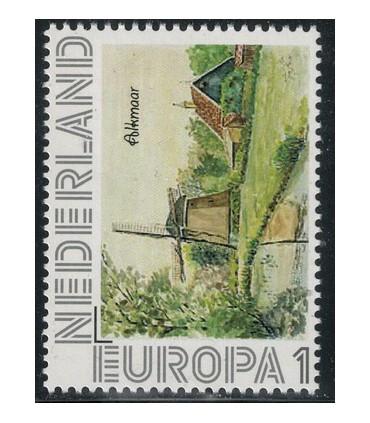 Alkmaar Europazegel (xx)