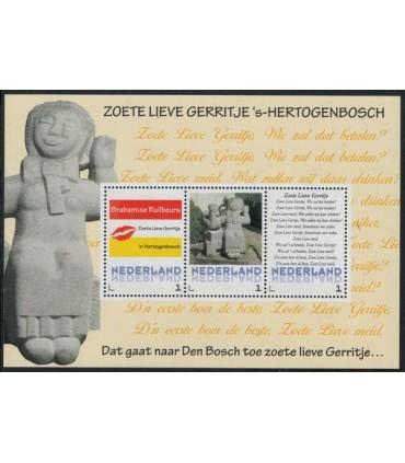3012 D-11 Zoete lieve Gerritje (xx)
