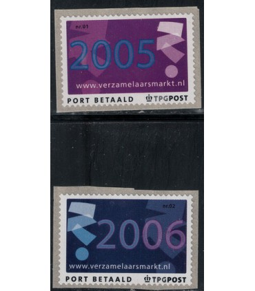 copy of Port betaald Verzamerlaarsmarkt (xx) 1.