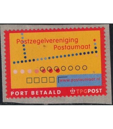 Port betaald Postautomaat (xx)