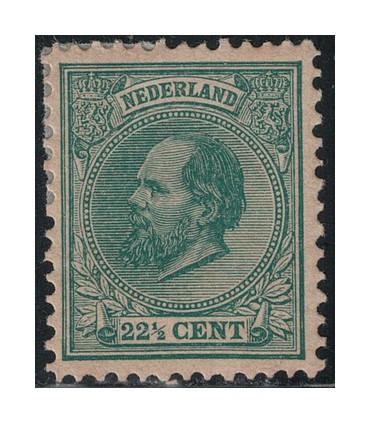 025 Koning Willem III (x) 2.