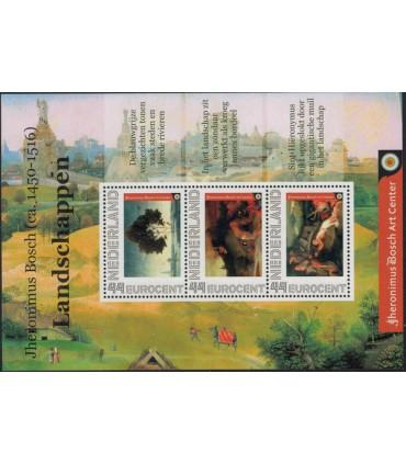 Jheronimus Bosch Landschappen (xx)