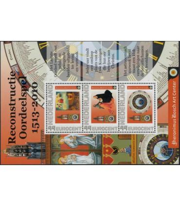 Jheronimus Bosch Oordeelspel (xx)