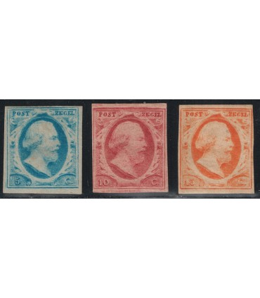 copy of 001 Koning Willem III (x) 3.